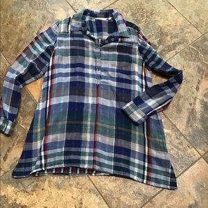 Soft Surroundings softest shirt!